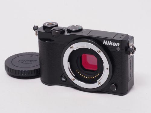 Nikon1 J5 ボディ ブラック 【中古】(B:171)